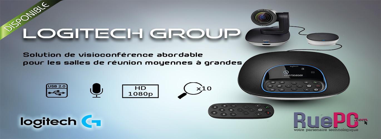 Logitech-group