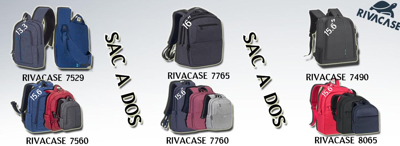 RIVACASE-SAC