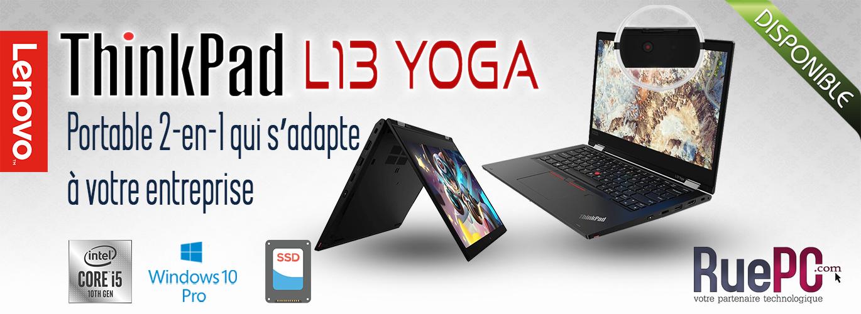 L13-Yoga