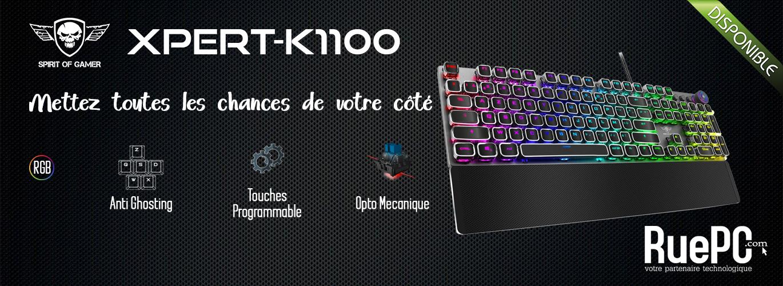 XPERT-K1100